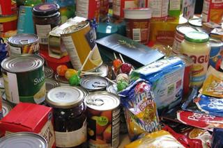 فرآورده های غذایی غیرمجاز