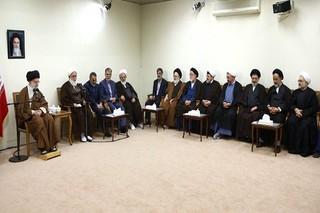 دست اندرکاران کنگره بزرگداشت مصطفی خمینی