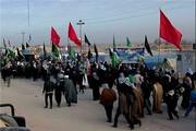 حضور زائران افغانستانی در اربعین حسینی افزایش می یابد