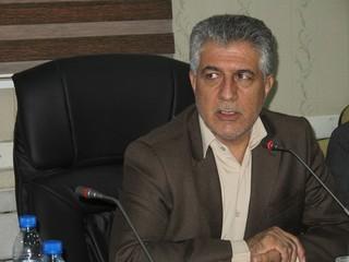 مدیر کل  آموزش و پرورش استان
