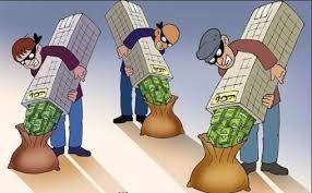 مفسدان اقتصادی