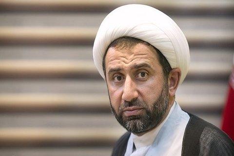 شیخ «محمد خجسته» عضو جمعیت الوفاق بحرین