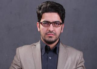 علی رجبی