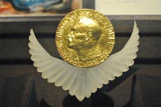 نوبل صلح