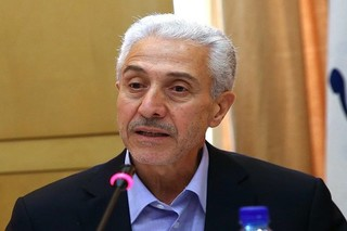 منصور غلامی وزیر پیشنهادی وزارت علوم