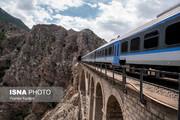 نخستین قطار قم ــ کربلا  ۸ آبان راه می افتد