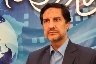 فرهاد فلاحتی نماینده مردم قائن در مجلس
