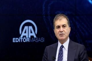 وزیر امور اروپایی ترکیه