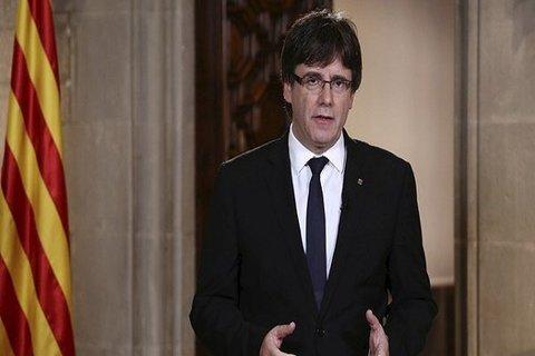 رهبر جداییطلب کاتالونیا