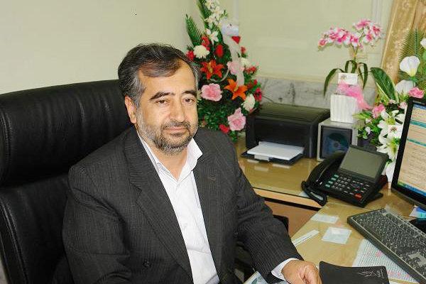 معاون توسعه مدیریت و پشتیبانی آموز و پرورش خراسان شمالی