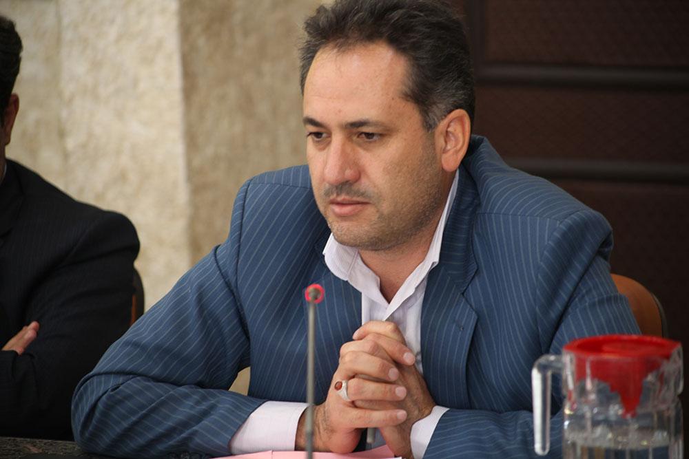 علی اکبر شمس