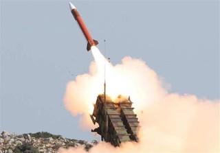 موشکهای بالستیک یمن