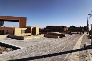 کتابخانه مرکزی یزد
