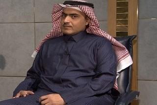 «ثامر السبهان» وزیر مشاور سعودی