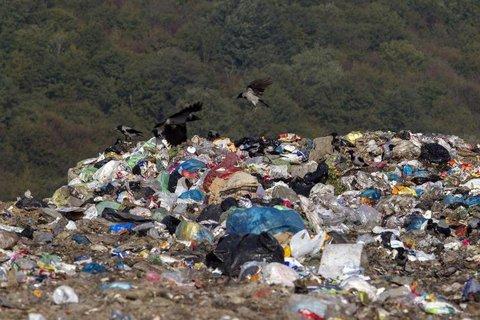 بحران زباله