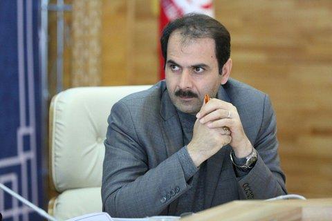 مسعود بهرام نژاد