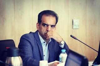 عباس زارع- کرج