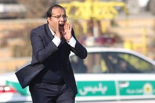 محمد ربیعی بادران