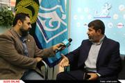تفکر بسیجی با همت سردار سلیمانی در سراسر منطقه گسترش یافته/ بسیج متعلق به قشر، گروه یا حزب خاصی نیست