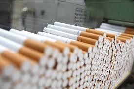 سیگار خارجی قاچاق