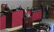 ترامپ خطاب به کره شمالی: قدرت آمریکا را امتحان نکنید/ به دنبال یک شبه جزیره متحد و واحد هستیم