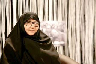 معصومه نور محمدی