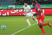 حریفان تدارکاتی ایران پیش از جامهای جهانی/ از فرانسه، آرژانتین، مجارستان و کرواسی تا سیرالئون