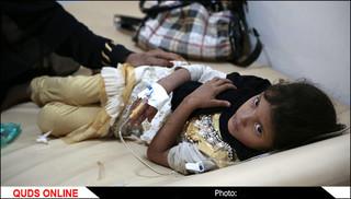 فاجعه انسانی در یمن