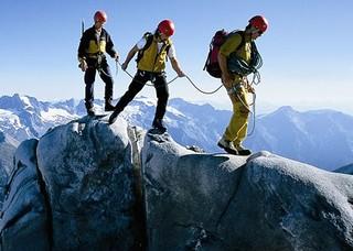 پیدا شدن کوهنوردان بندرعباسی