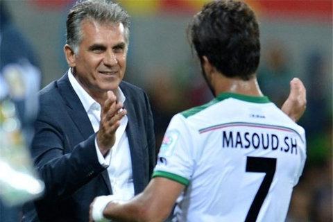 کیروش: بازیکنان ایران توانایی شگفتیسازی را دارند/به رکورد پنج حضور در جام جهانی فکر میکنم