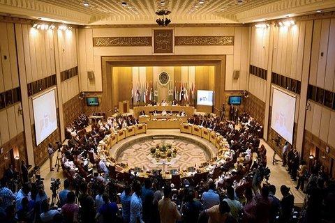 اتحادیه عرب