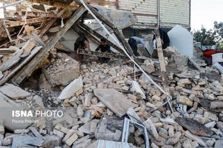 زلزله 7.3 ریشتری؛…