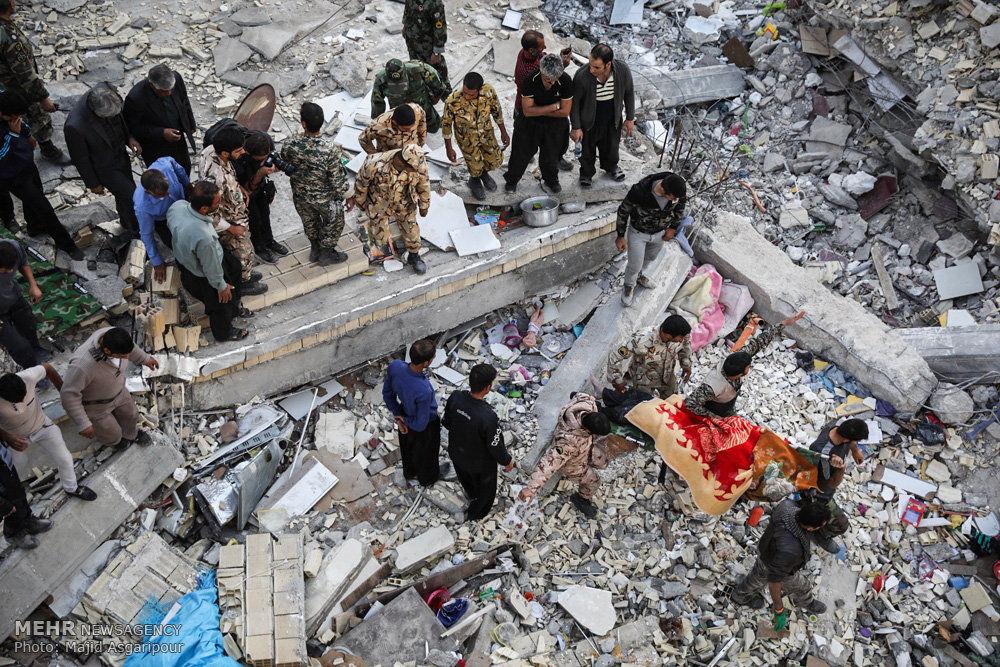 صدور جواز دفن 435 جسد در استان کرمانشاه + آمار تفکیکی شهرستانها