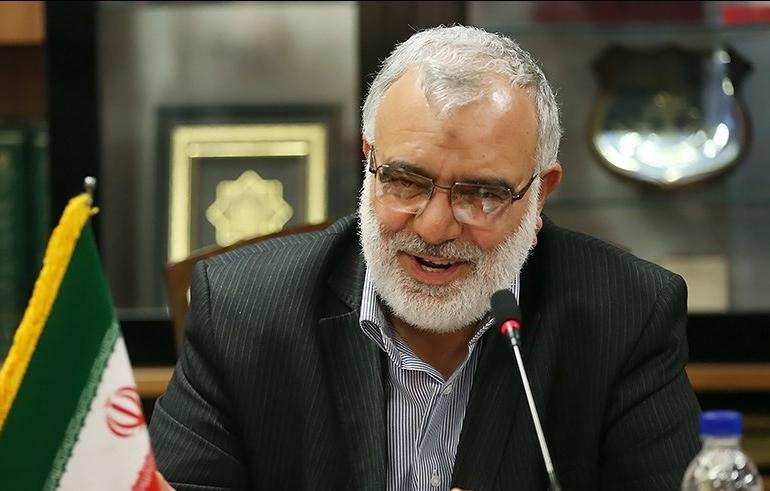 قائم مقام توليت آستان قدس رضوي بختیاری