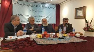 همراهی هنر با توسعه در مناطق محروم استان
