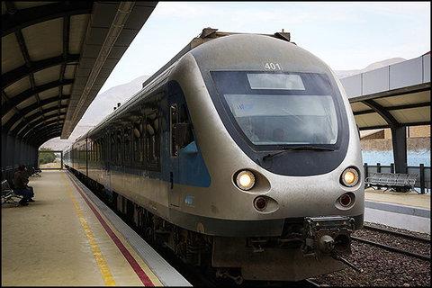 قطار محلی جاجرم به مشهد راه اندازی می شود