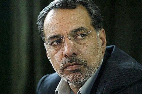"""محمد جواد آرئین منش""""نماینده ادوار مجلس"""""""