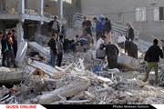هیچ مشکلی در شبکه تلفن و دیتای نقاط زلزله زده وجود ندارد