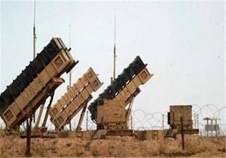 موشک پاتریوت