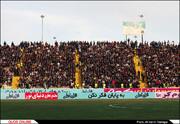 بازگشت خداداد عزیزی به فوتبال مشهد!