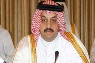 خالد العطیه: