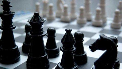 بطولة شطرنج