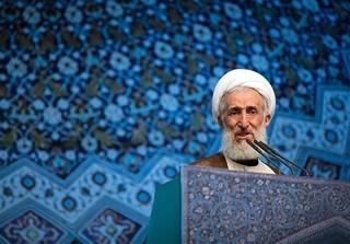 حجتالاسلام والمسلیمن کاظم صدیقی