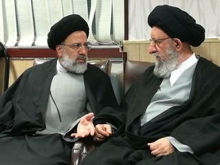 دیدار تولیت آستان قدس رضوی با امام جمعه و نماینده ولی فقیه در استان گلستان