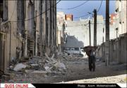 زلزله کرمانشاه ۲۶۰۰ میلیارد تومان خسارت مالی داشت