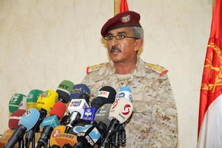 سخنگوی ارتش یمن: