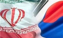 ایران-کره