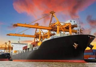 بندر صادرات غیرنفتی