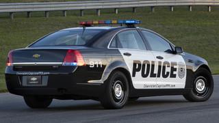 پلیس فلوریدا
