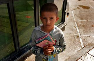 کودکان بازمانده از تحصیل